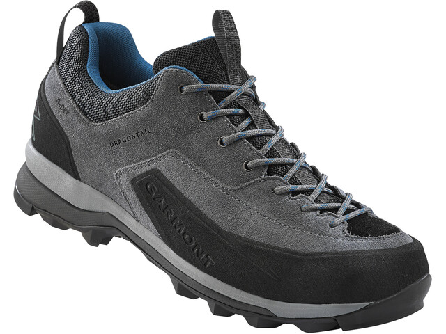 Garmont Dragontail G-Dry Shoes Men dark grey